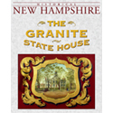 Cover of the fall/winter 2018 issue of Historical New Hampshire.