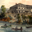 The Grand Resort Hotels of the White Mountains: Architecture, History, and Personalities
