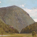 Image of a White Mountain painting