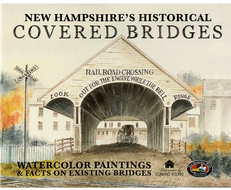 History New Hampshire Its First Discovery Year 1830